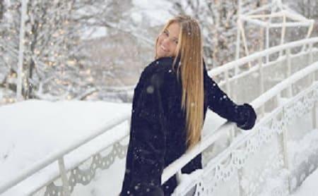 ルブレフの彼女であったアナスタシス・ホムトワ